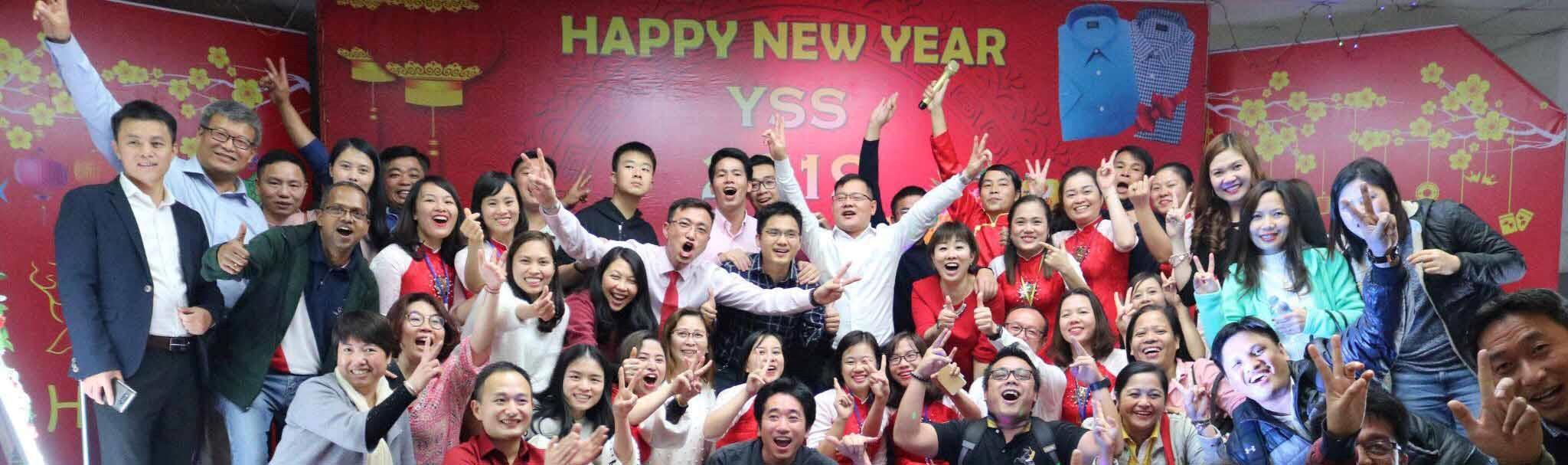Công ty TNHH YSS