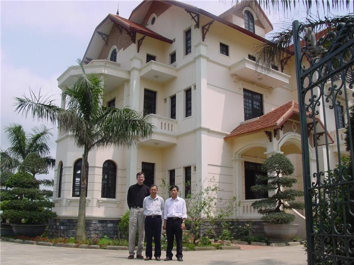Công ty CP XNK Minh Tâm