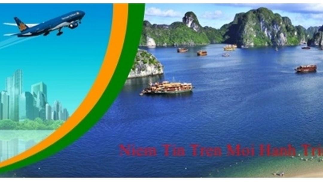 Công ty TNHH dịch vụ du lịch Hồng Việt