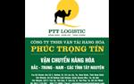 Công ty TNHH Vận tải hàng hóa Phúc Trọng Tín