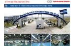 Công ty CP sản xuất ô tô Hyundai Thành Công Việt Nam