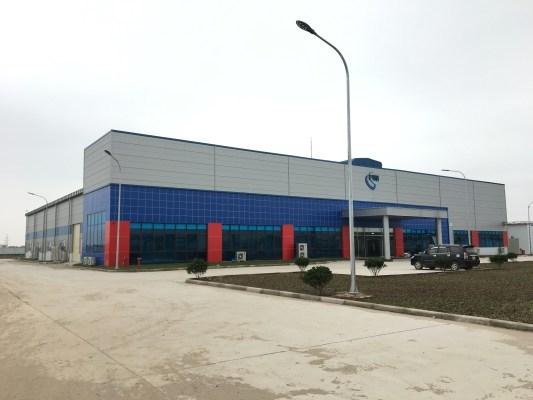 Công ty TNHH PIM VINA
