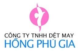 Công ty TNHH Dệt May Hồng Phú Gia